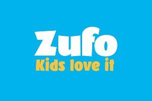 ZUFO Font Family
