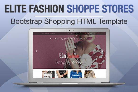 Elite Fashion Shoppe Stores
