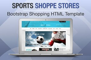 Sports & Fitness Shoppe Stores