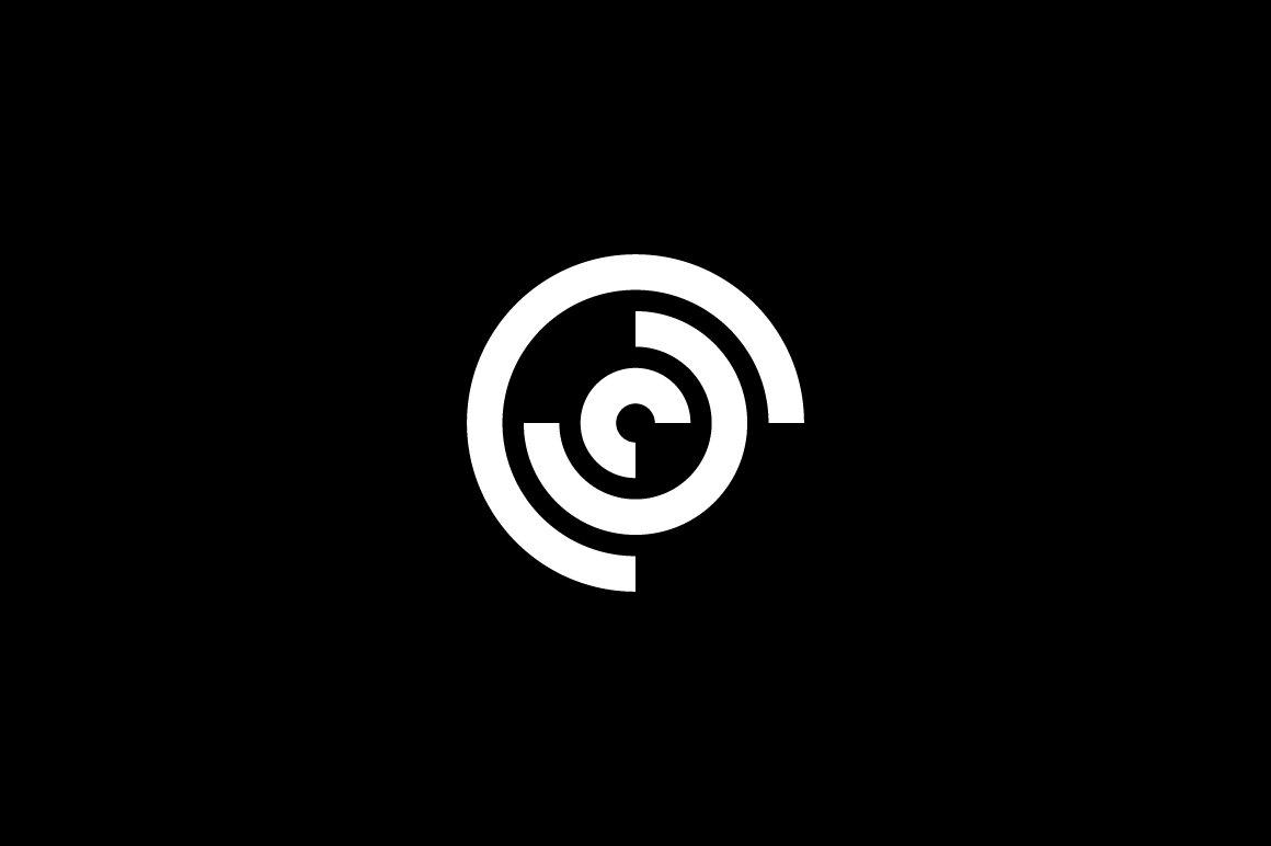 Coin — logo ~ Logo Templates ~ Creative Market