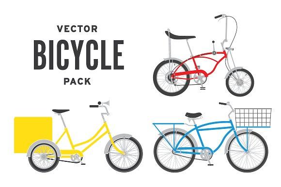 Bikes Pack