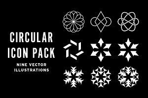 Circular Symbols
