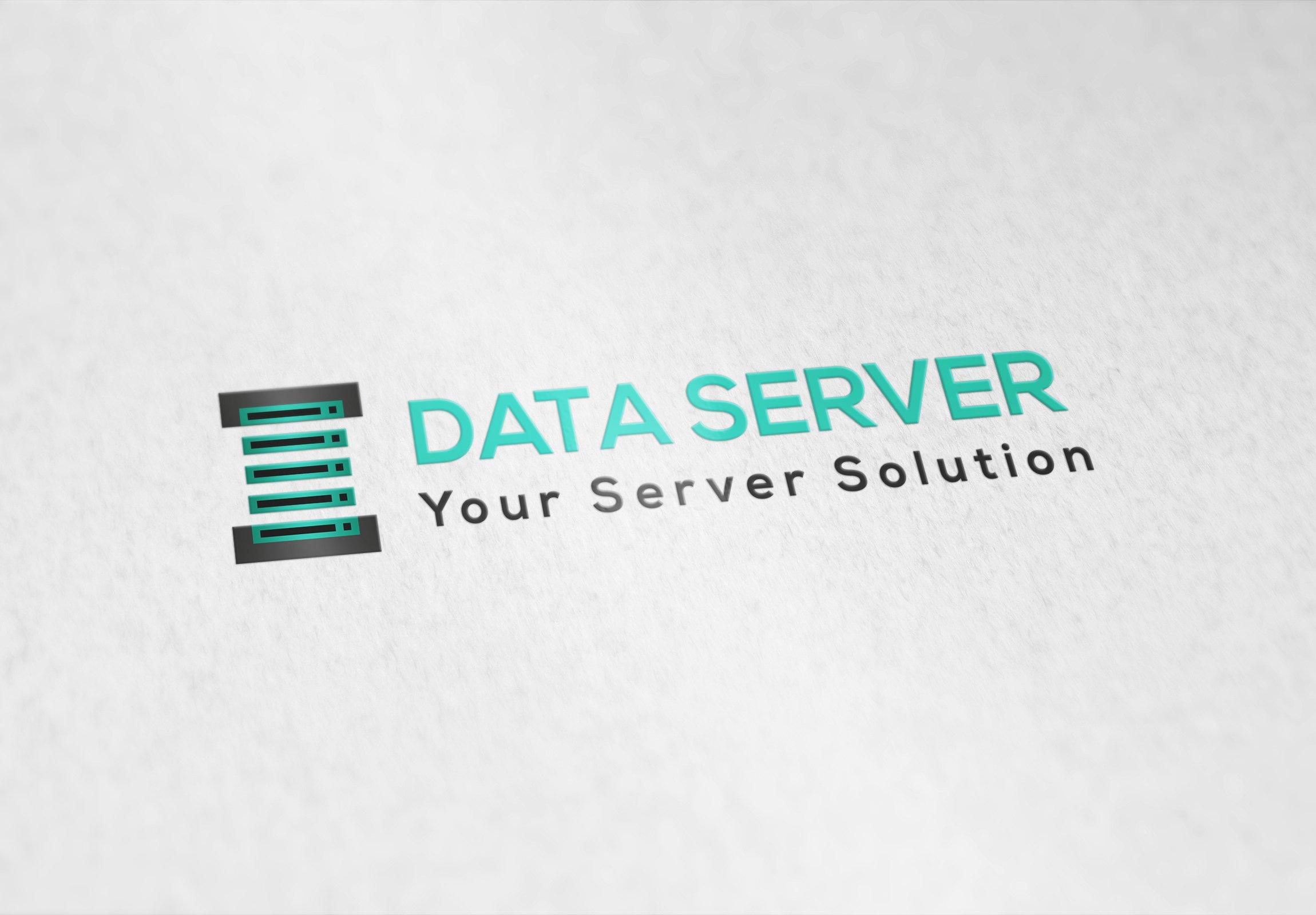 data server logo templates logo templates creative market