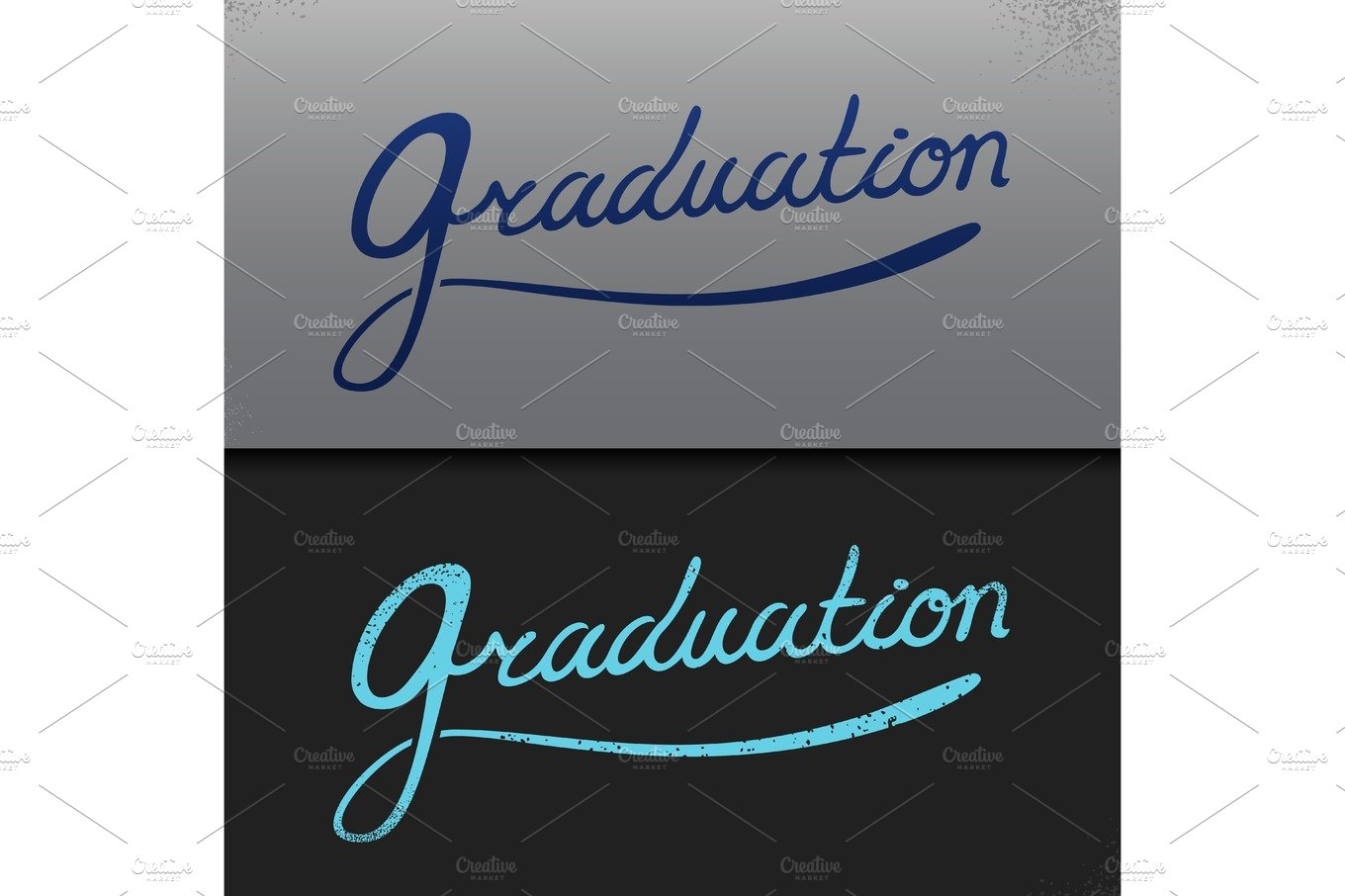 Graduate Party collection 2018 ~ Objects ~ Creative Market