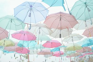 Umbrella pattern