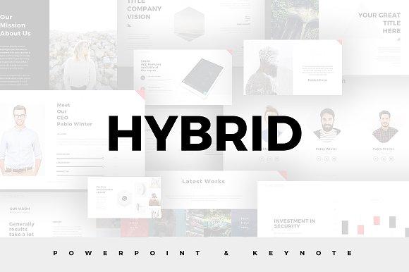 Minimal Pro Presentations Bundle Presentation Templates Creative