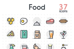 App / Food and Drink