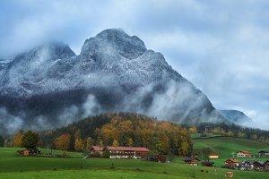 Autumn Ramsau Web