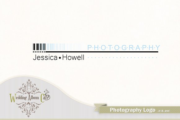 Photography Logo Vector Logo