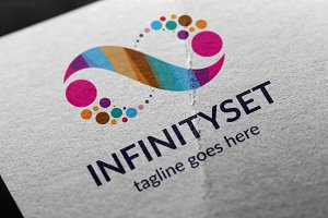 Infinity Set Logo