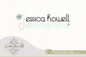 Photography Logo - Vector Logo