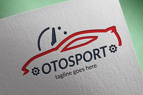 Oto Sport Logo