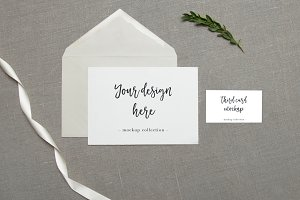 Styled Stock Photography - Invite #6