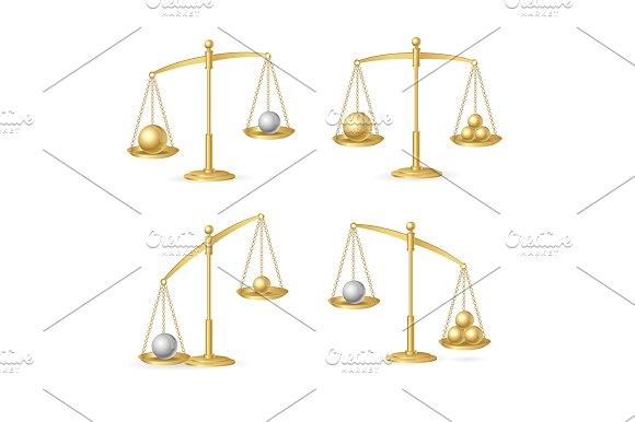 Balance Concept Set