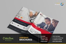 Business Brochure 16 Page