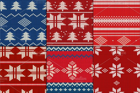 Knitted Vector Bundle 20 Patterns