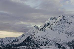 Snowy Mountains #04
