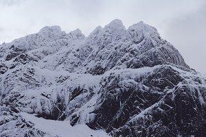 Snowy Mountains #06