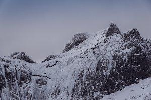 Snowy Mountains #08