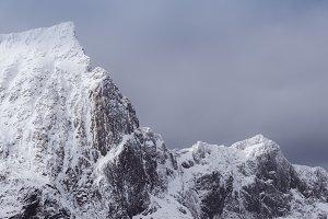 Snowy Mountains #22