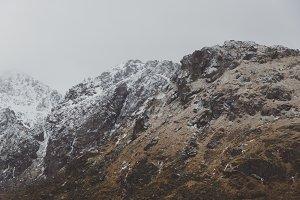 Snowy Mountains #25