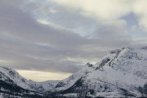 Snowy Mountains #38