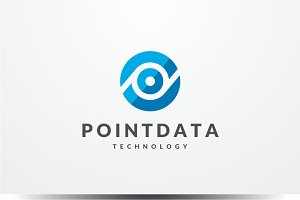 Point Data Logo