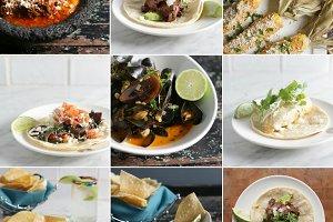 Professional Food Photography BUNDLE