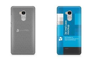 Redmi 4 Prime 3d IMD Phone Case