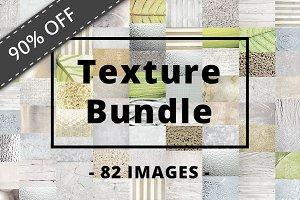 Texture Bundle -82 Images- 90% OFF !