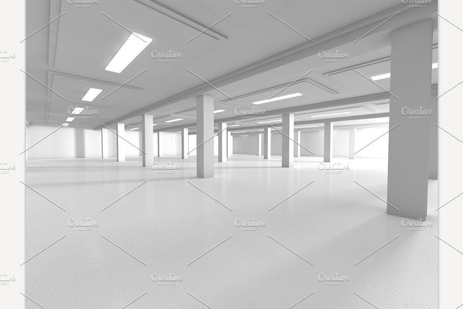 Tremendous Empty Showroom Download Free Architecture Designs Scobabritishbridgeorg