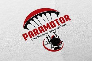 Paramotor Logo