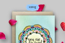 You are so loved quotes