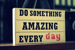 Amazing Daily