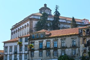 Episcopal Palace in Porto