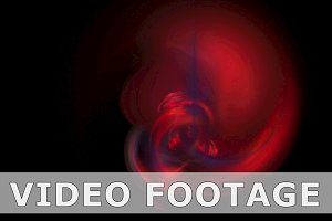 Deep red rotation pattern abstract background
