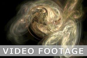 Galaxy nebula pattern abstract motion background