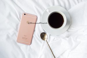 Lifestyle Tea Phone