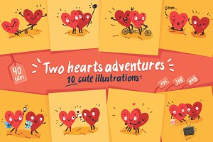 Two Hearts Adventures