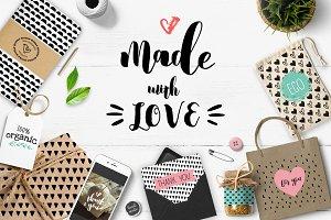 Handmade, craft & DIY, artist bundle
