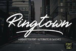 Ringtown Script