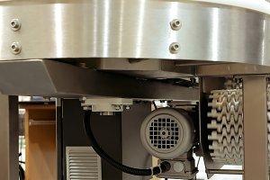 Conveyor product line conveyer belt