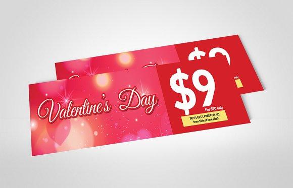 Valentine's Pass Party Tickets