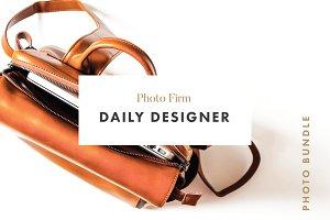 Styled Photos | Daily Designer