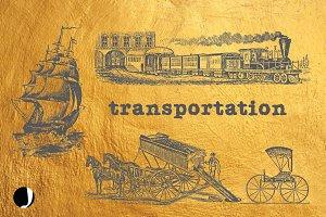 Vintage-Transportation