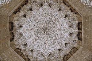 Arab roof