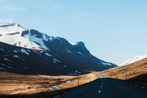 Mountains #09
