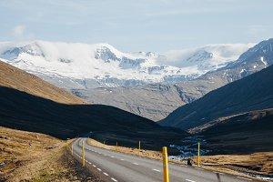 Mountains #10