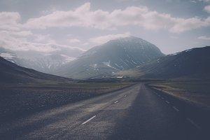 Mountains #08