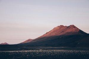 Mountains #11